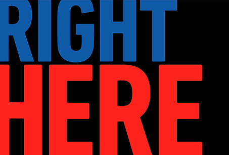 Right Here Right Now, Politics and Leadership in the Age of Disruption, by Stephen J. Harper