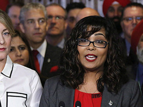 M-103 report makes few recommendations about Islamophobia