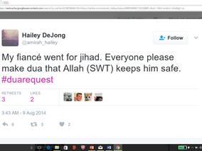 The Ottawa Police and Islamic Outreach