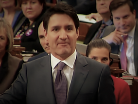 DISTURBING: Trudeau Liberals Vote AGAINST Motion Calling For ISIS Fighters To Be Prosecuted