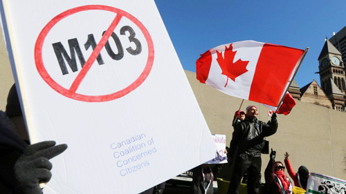 Say No To M103