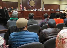 "Idaho: ""anti-Sharia"" bill passes, with just 2 'no' votes"