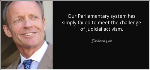 Stockwell Day quote