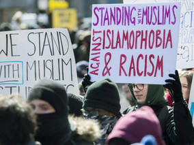 Process Nerd: The M-103 Islamophobia report hits the House soon. What's next?