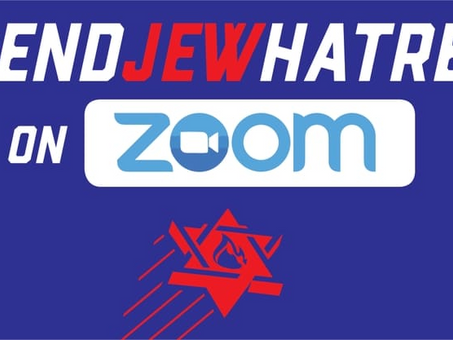 End Jew Hatred Project Led by CAEF