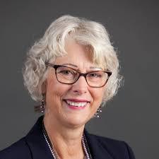 Dr. Ann Gillies