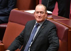 An Open Letter to Australian Prime Minister Scott Morrison from Senator Fraser Anning on Multicultur