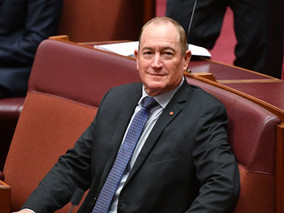 An Open Letter to Australian Prime Minister Scott Morrison from Senator Fraser Anning on Multicultur