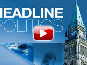 VIDEO: News Conference – Motion M-103 - March 20, 2017