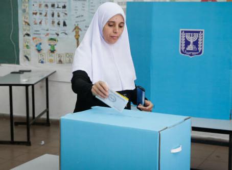 Do Arab Israelis Really Suffer From Apartheid?