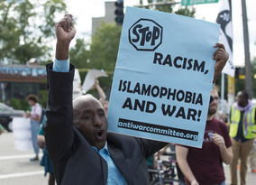 Hiding behind 'Islamophobia'