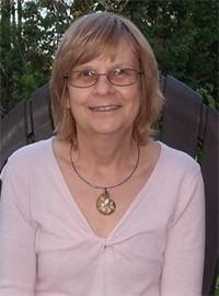 Madeline Weld