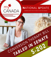 Conversion Therapy Bill