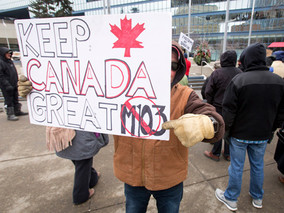 Scrapping the term Islamophobia from M103 is the best path forward