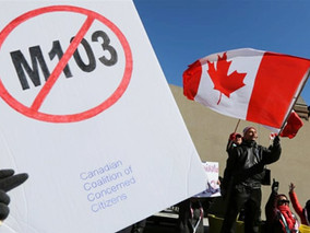 What Was M-103 Really About; Islamophobia or a Money Grab for Radical Islamic Groups?