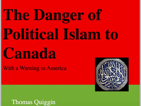 The Danger of Political Islam in Canada