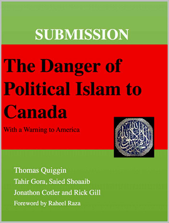 SUBMISSION: The Danger of Political Islam