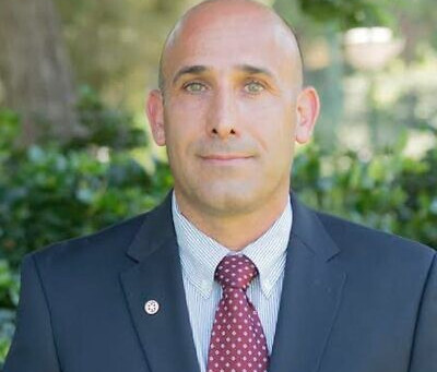 CILR co-sponsors Web Talk with Brigadier General (Ret.) Amir Avivi