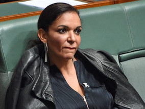 Australia's first Muslim female MP Anne Aly skillfully plays the racism and victimhood cards