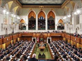 Canada's Anti-Islamophobia Motion