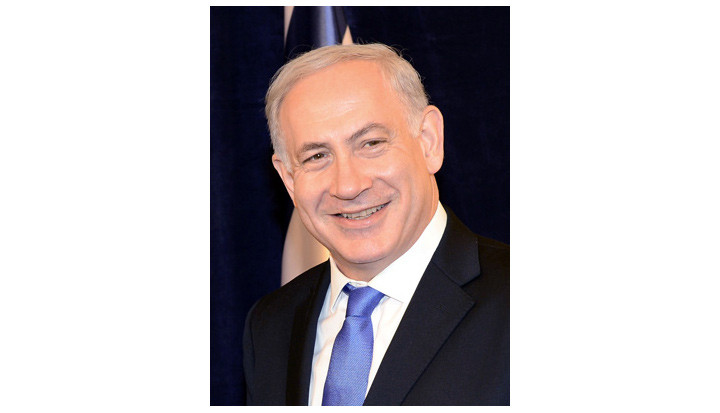 Benjamin Netanyahu, Prime Minister of Israel, elected for a 5th term