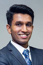 Vijay Thanigasalam