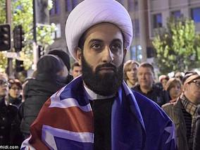 Daily Mail Online: Adelaide Shia Imam Sheikh Mohammad Tawhidi slams phrase 'Islamophobia'