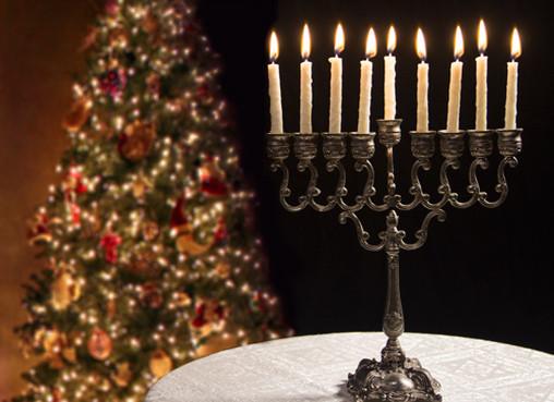 Merry Christmas and Happy Hanukkah from C3RF