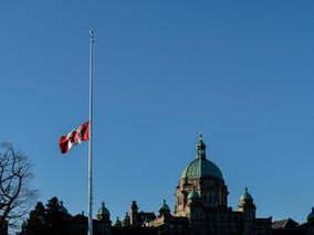 "Canada: ""Islamophobia Day""? Are You Kidding?"