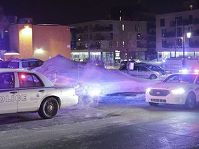 Was Quebec mosque attack a random act of 'Islamophobia?' - QUIGGIN: The Quebec mosque story has many