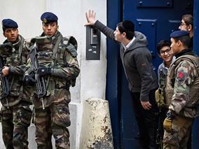 Islamic Anti-Semitism in France: Toward Ethnic Cleansing