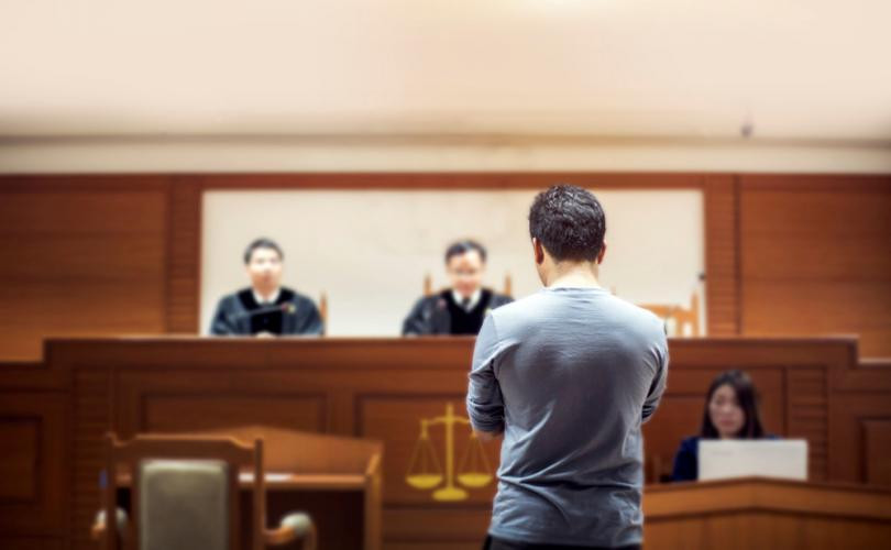 father sentenced