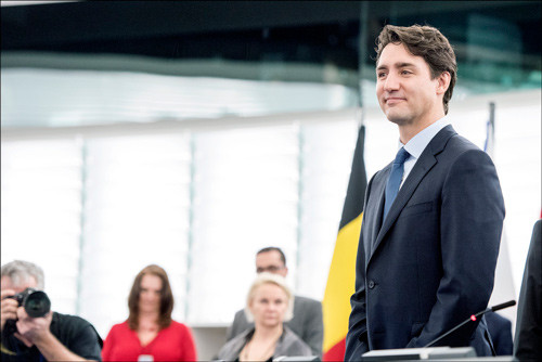 "Canadian Prime Minister Justin Trudeau is being asked by the National Council of Canadian Muslims to designate January 29 as ""National Day of Remembrance and Action on Islamophobia."" If he does, it is an indicator that the Islamists in Canada have succeeded in their program of political expansion and influence."