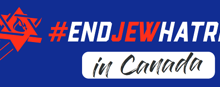 Who is Dealing with Jew Hatred? CAEF Bulletin Feb 8, 2021