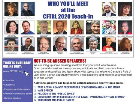 CFTRL Blast into 2020