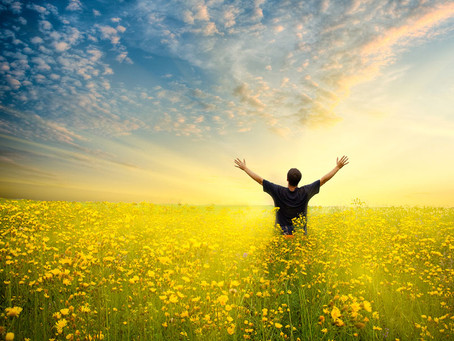 What is Energy Healing?