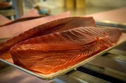 Hawaiian Tuna Loins