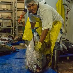 Hawaiian Tuna