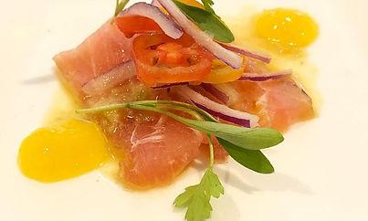 Nairagi sashimi