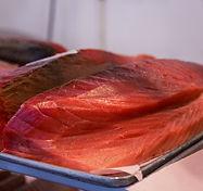 Fresh sashimi grade tuna, ahi, bigeye, yellowfin, tombo, albacore delivered overnight