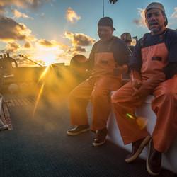 Longline Fishing In Hawaii