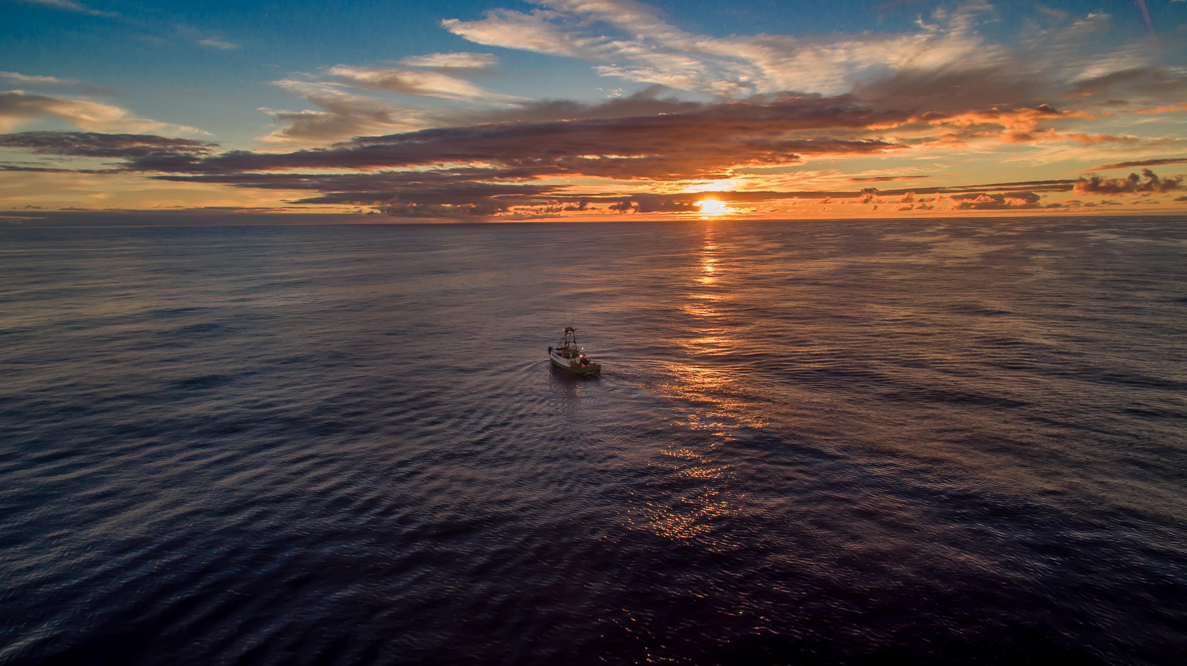 F/V Sea Hunt