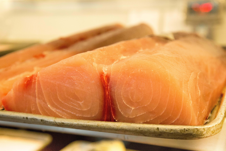 Hawaiian Fresh Seafood | Direct Source Wholesale Hawaiian Tuna