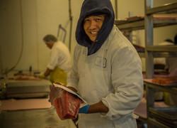 Hawaiian Tuna Wholesale
