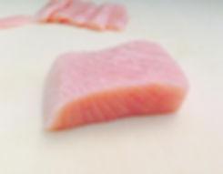 Hawaiian Opah Sashimi
