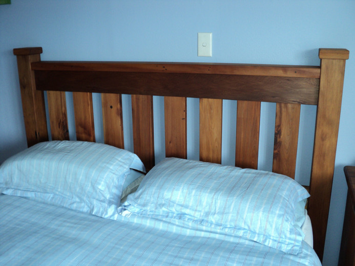 Headboards All Sizes Price on Application