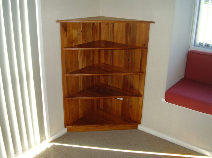 Corner Units. Various sizes and species, Price on Application.