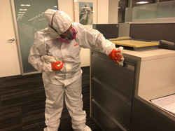 office cleaning perth