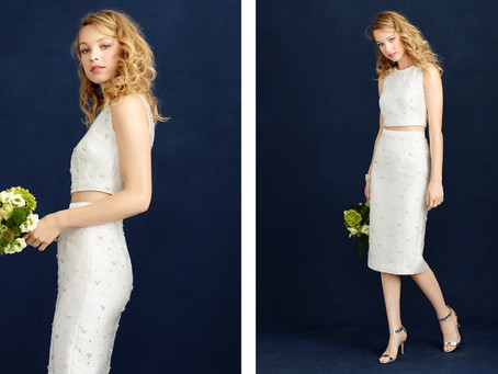 Gorgeous Wedding Gowns UNDER $1,000!