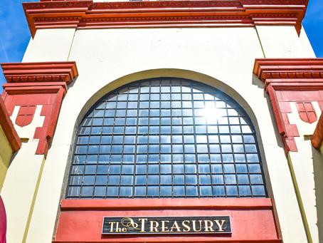 Venue Tour Treasury on the Plaza